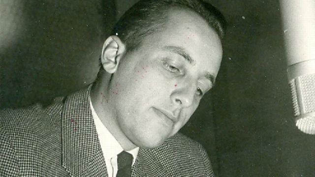 Laurent Marti, alias Bernard Laurent [RSR]