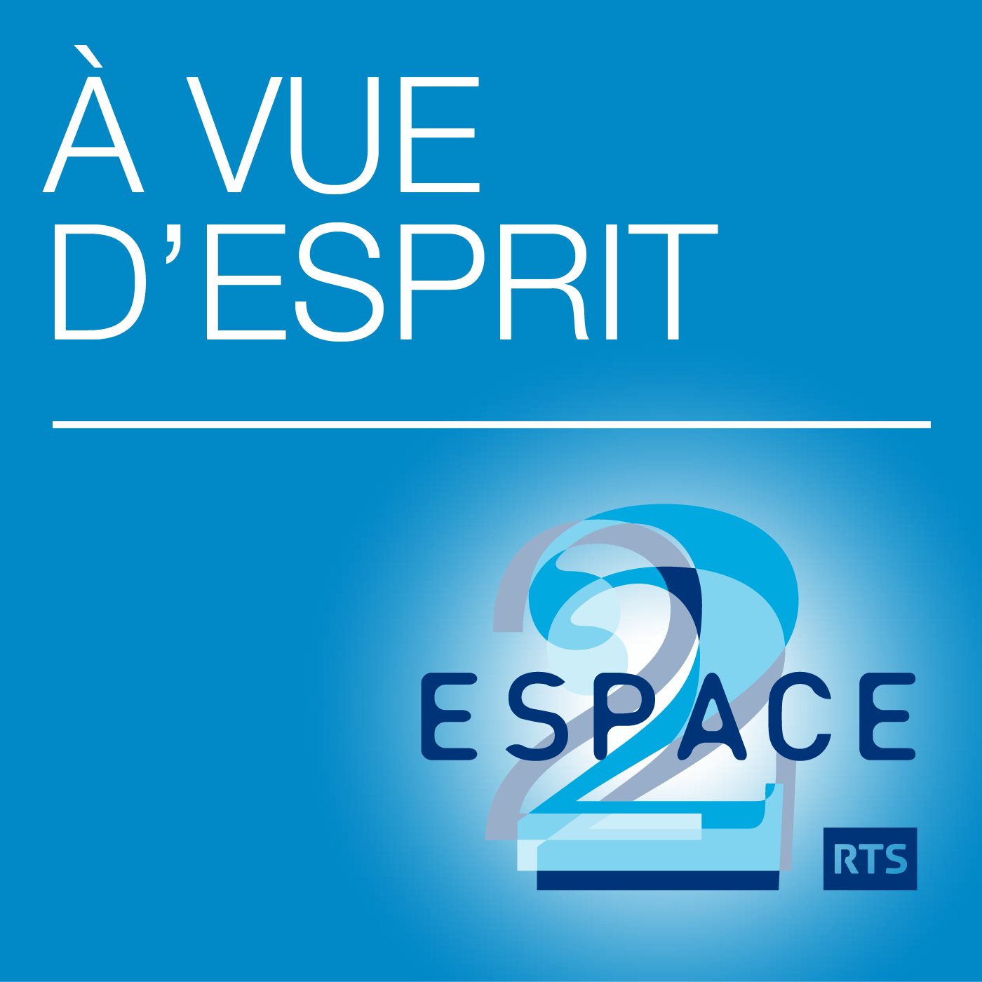 A vue d'esprit - Espace 2