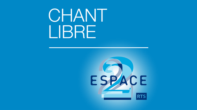 Logo Chant libre [RTS]
