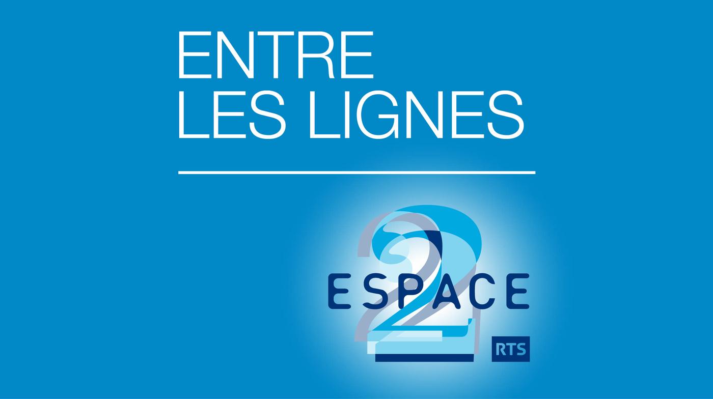 Entre les lignes - Espace 2
