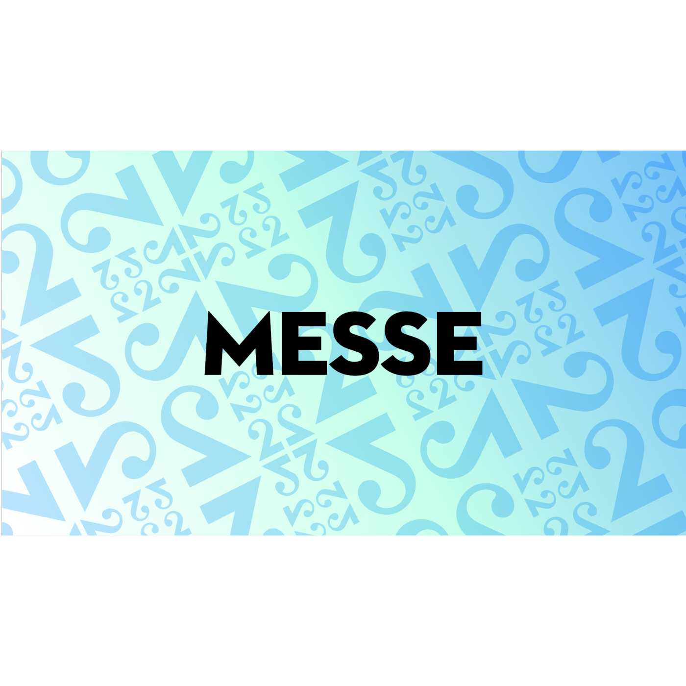 Messe - Espace 2
