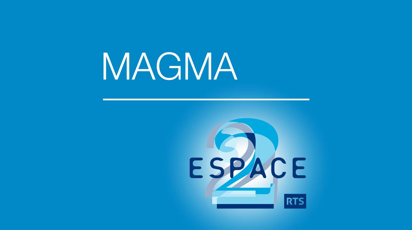 Magma - Espace 2