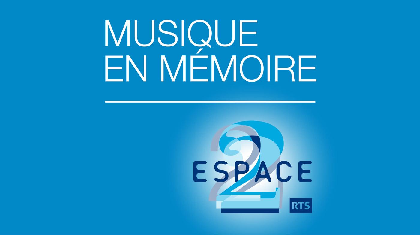 Musique en mémoire - Espace 2