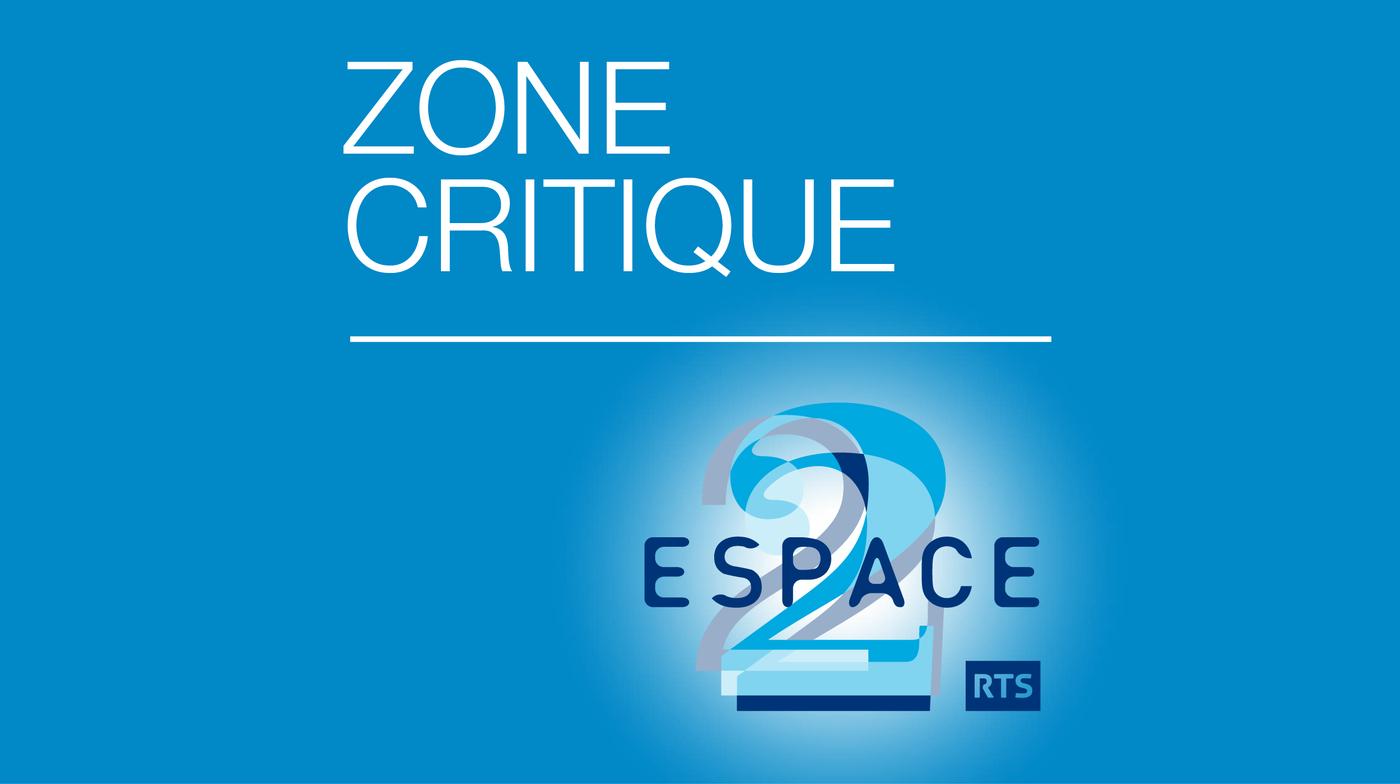 Zone critique - Espace 2