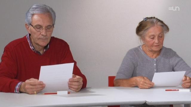Stéréotypes et préjugés sur la mémoire des vieux
