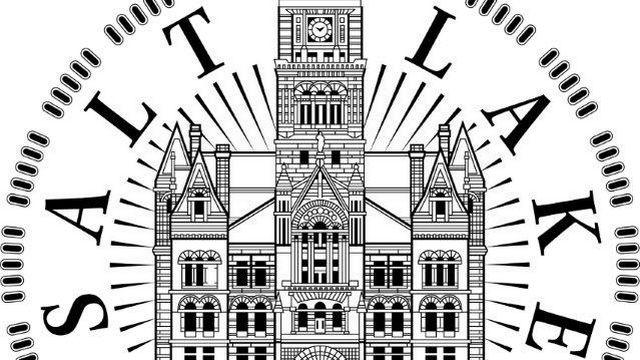 Salt Lake City. [Wikipedia commons]