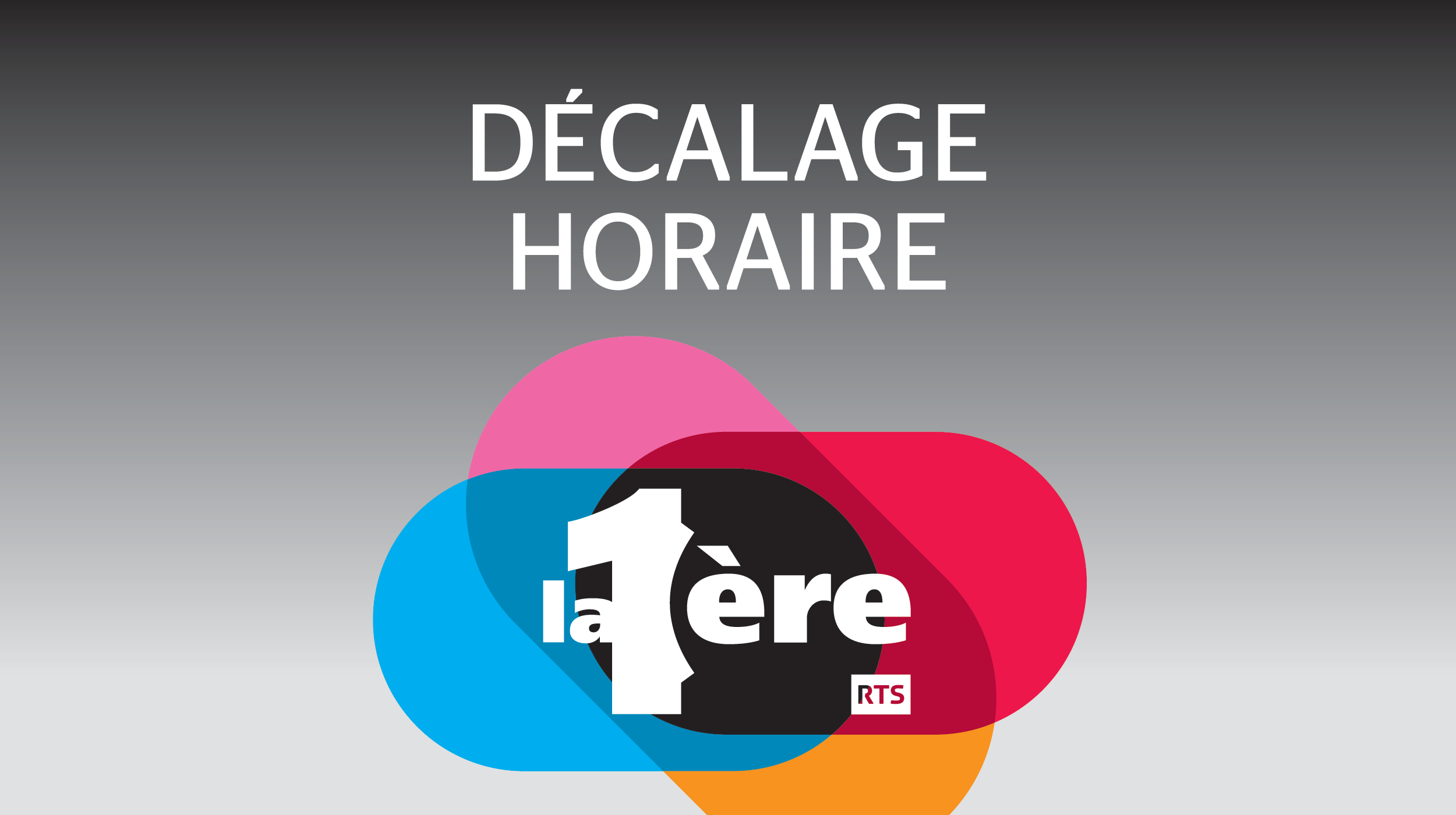 Logo Décalage horaire
