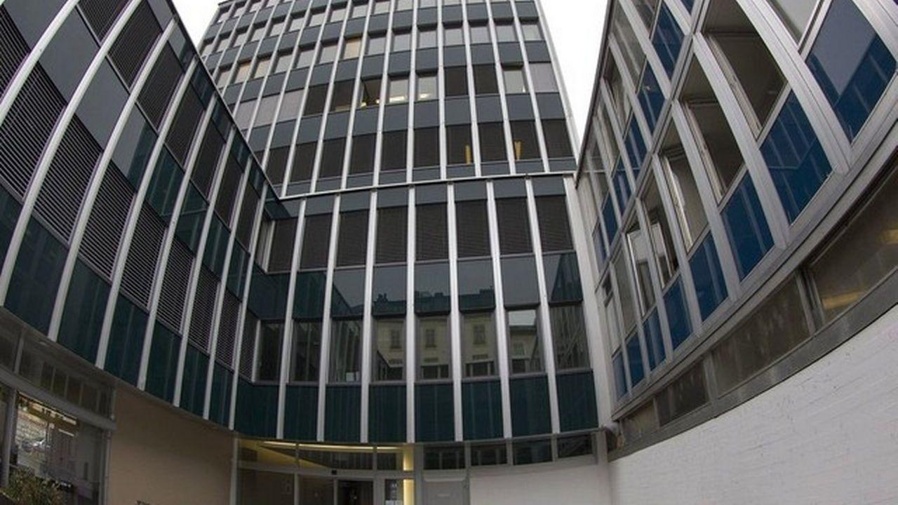 L'élection à la Cour des comptes à Genève ne sera pas différée.  [Keystone]