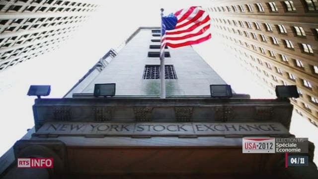 États-Unis: page spéciale consacrée à l'état de l'économie américaine
