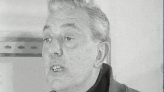 Jacques Tati  [TSR 1967]