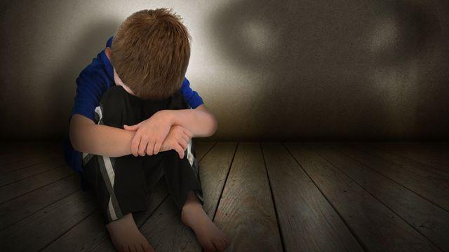Les cas recensés de maltraitance d'enfants augmentent chaque année. [HaywireMedia - Fotolia]