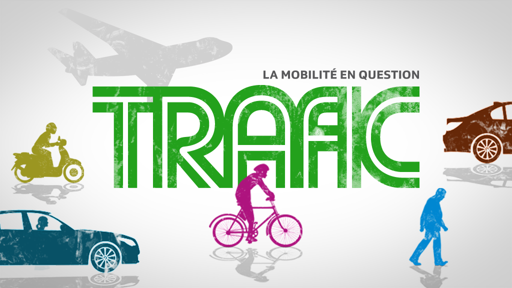 Trafic, la mobilité en question.
