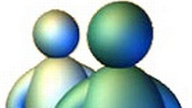 Logo de MSN.