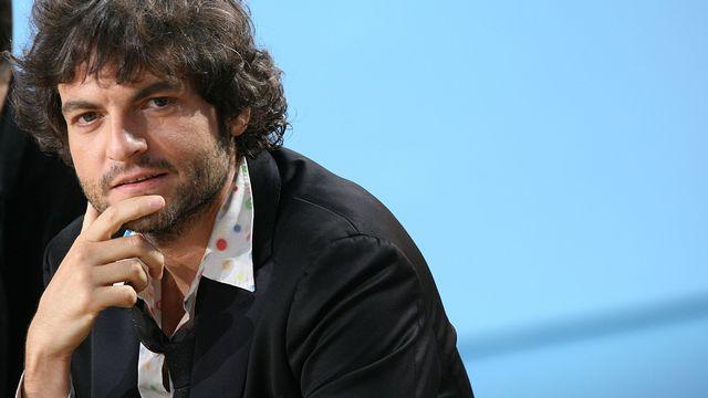Matthieu Chedid, alias M. [Loïc Venance - AFP]
