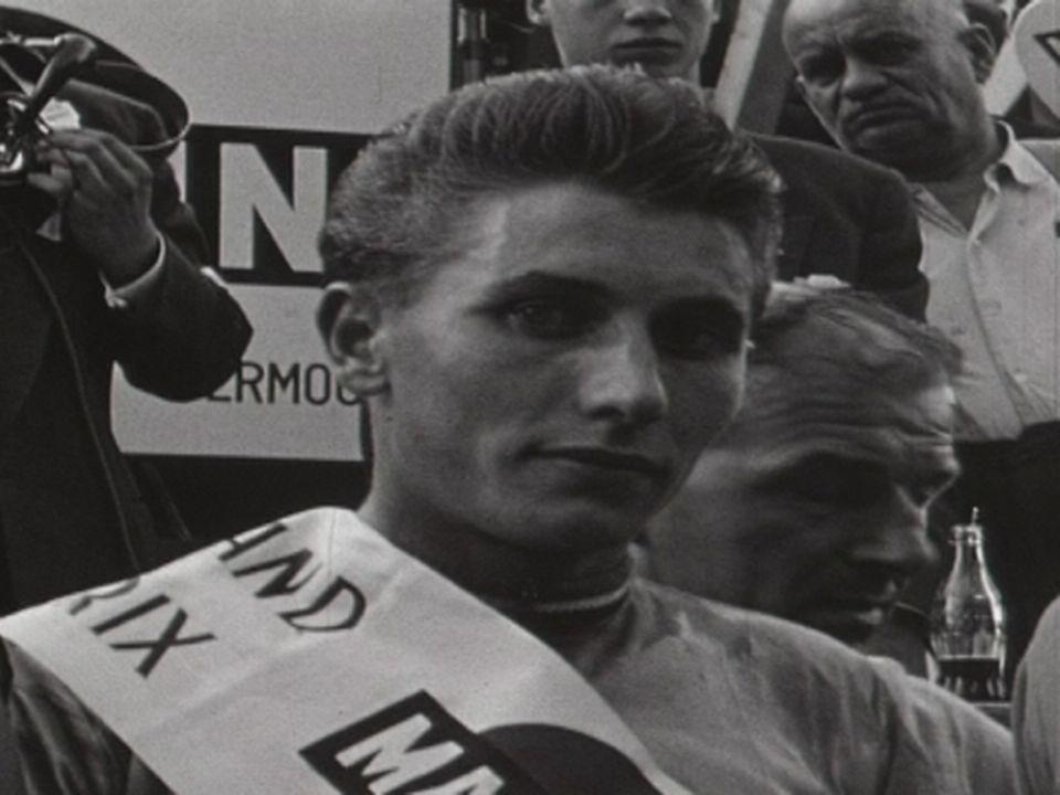Victoire de Anquetil