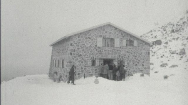 Cabane de Bella-Tola
