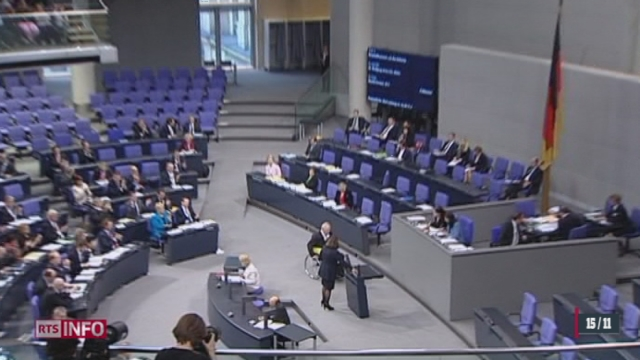 Accord Rubik: le Bade-Wurtemberg dit non à l'accord fiscal entre la Suisse et l'Allemagne