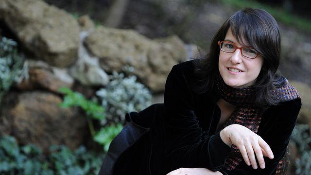 La réalisatrice Ursula Meier. [Tiziana Fabi]