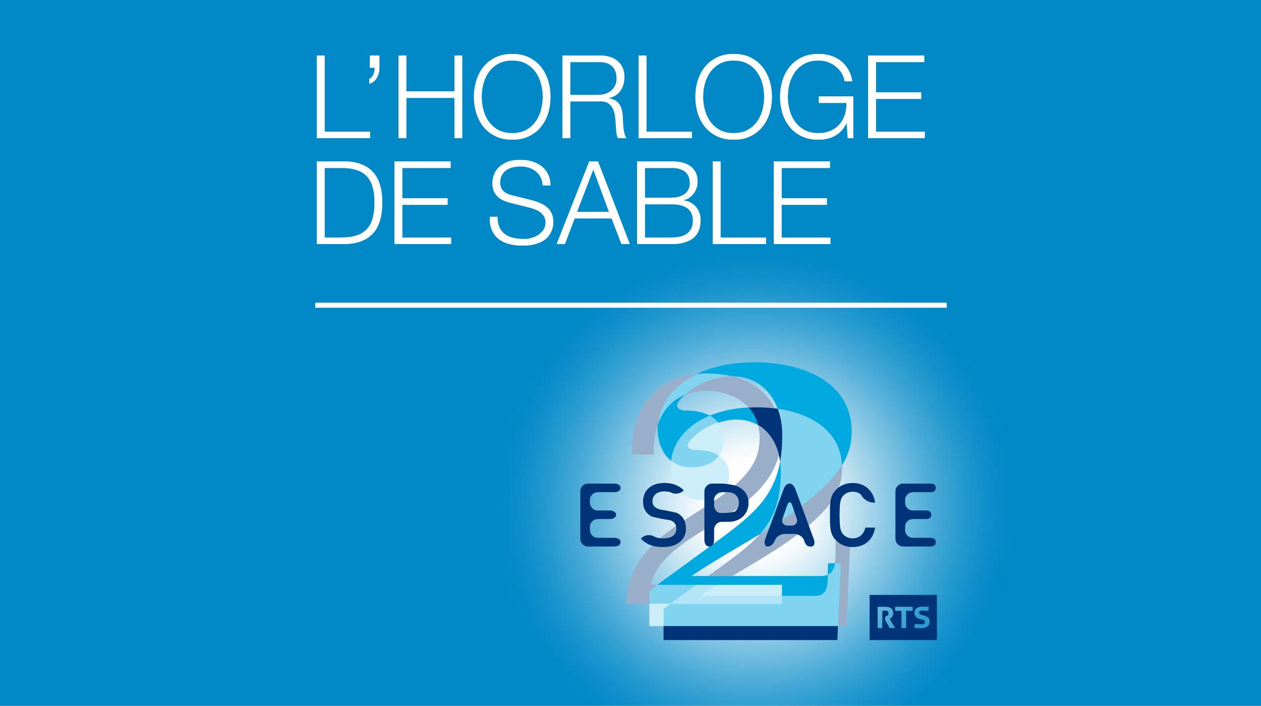 Logo L'horloge de sable [RTS]