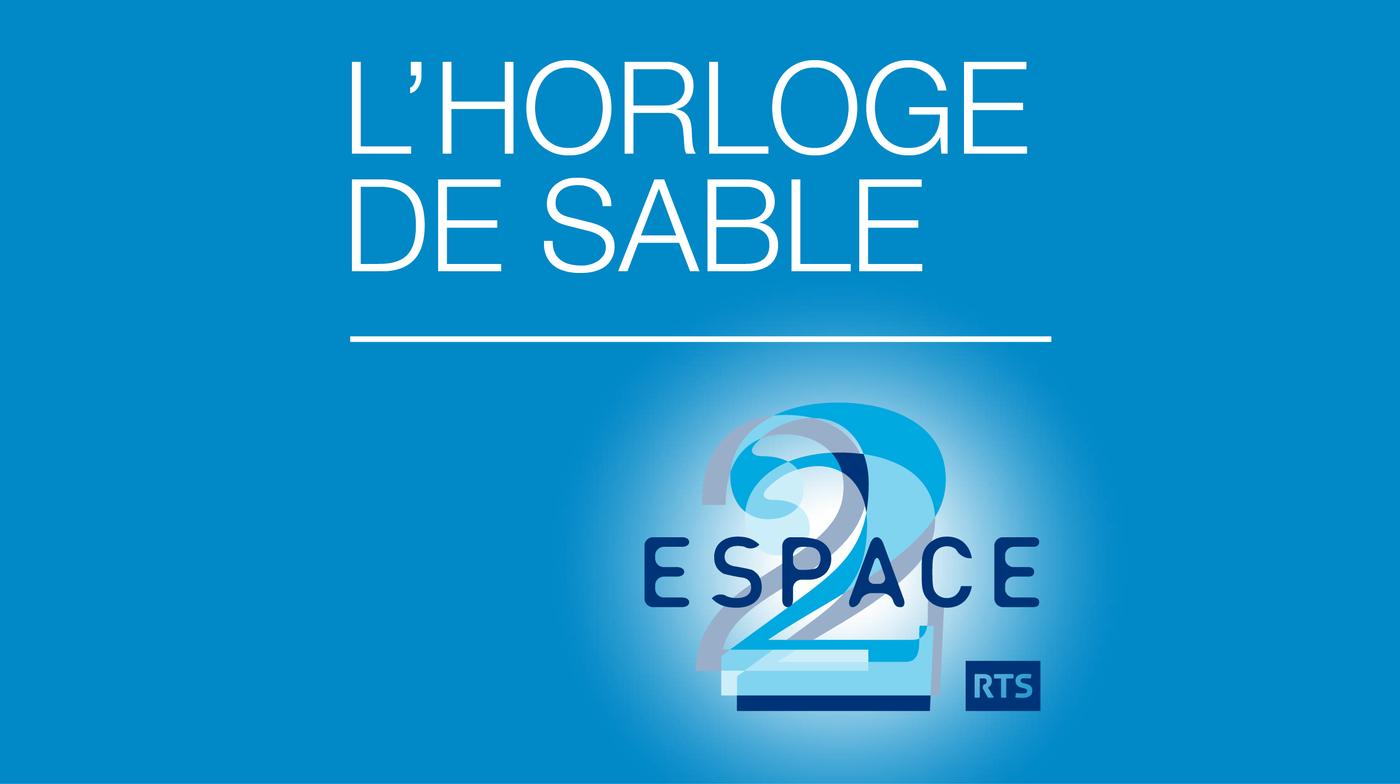 L'horloge de sable - Espace 2