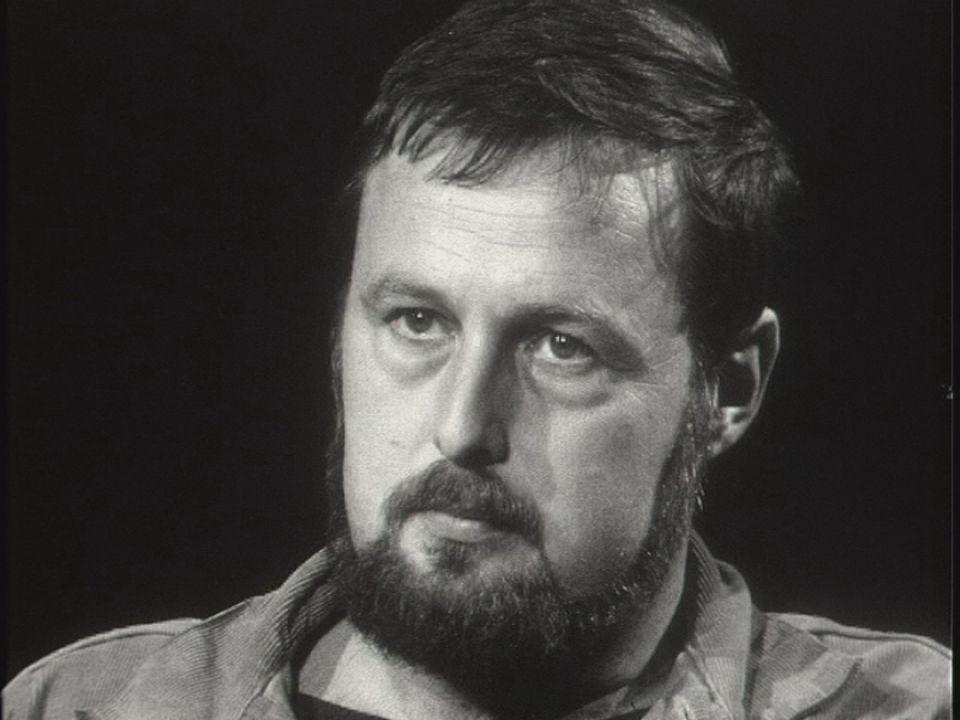 Harald Szeemann