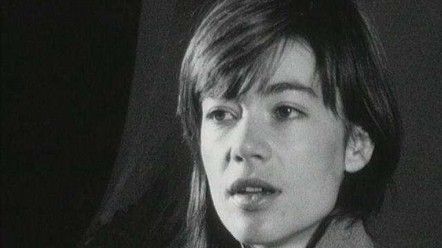 Françoise Hardy et la scène