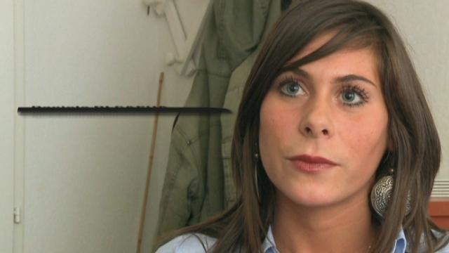 Daniela Di Capua, Diététicienne