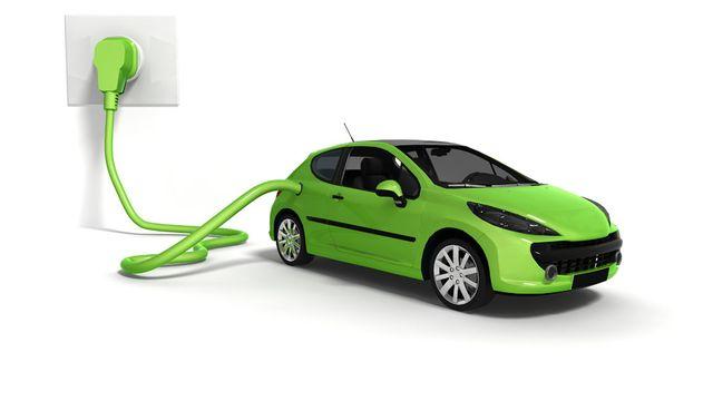 Rouler à l'électrique c'est bien, encore faut-il savoir où charger son véhicule. Thibault Renard  Fotolia [Thibault Renard  - Fotolia]