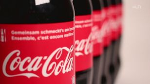 Coca-Cola modifie le processus de fabrication de son colorant caramel [DR]