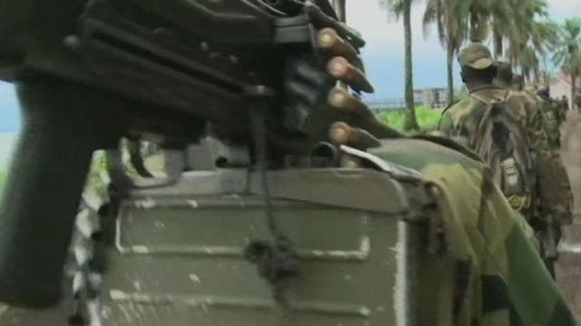 L'ONU et les humanitaires au secours de Goma