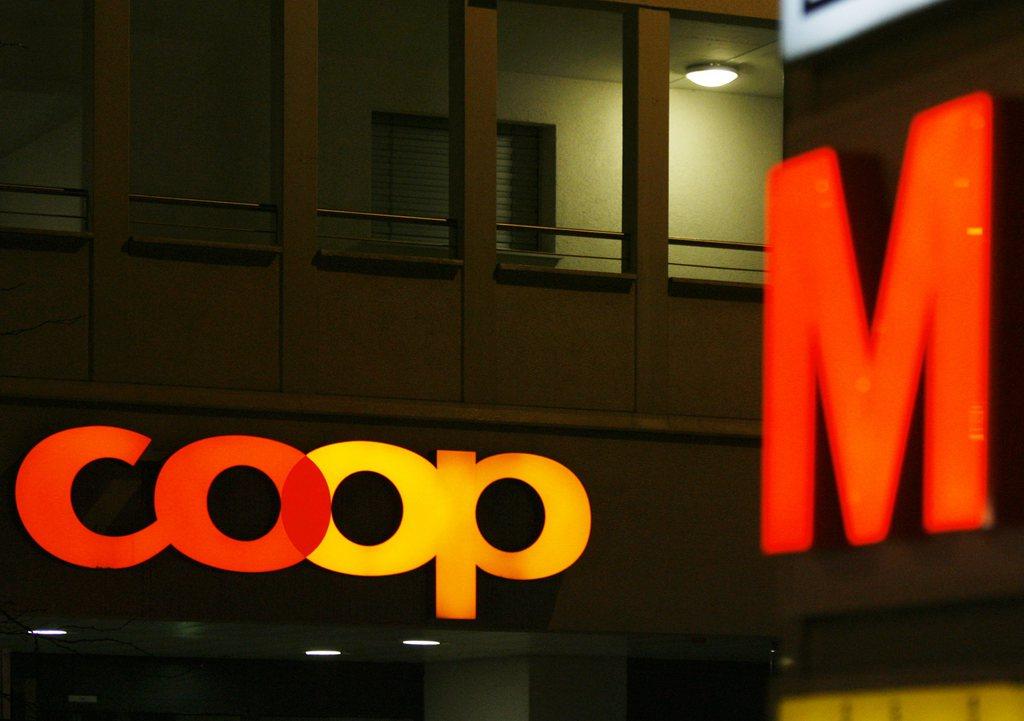 Coop voit son chiffre d 39 affaires l g rement augmenter en for Migros brico