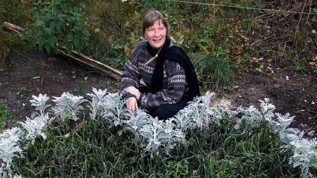 La biologiste suédoise Susanne Wiigh-Mäsak qui a développé le concept de promession. [Joakim Roos - Keystone]