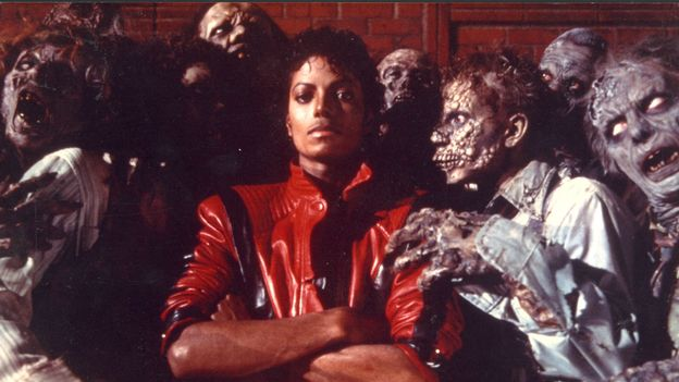 Thriller, l'album-monstre a 30 ans