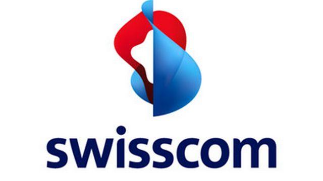 Le logo officiel de Swisscom. [Swisscom]