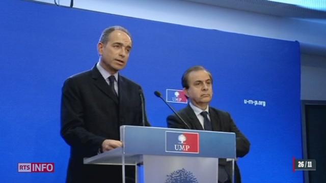 La commission des recours de l'UMP saisie par Jean-Francois Copé lui a donné la victoire avec 952 voix d'avance