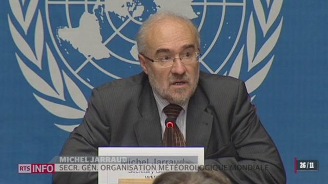 Conférence de l'ONU sur les changements climatiques: 190 pays se réunissent à Doha