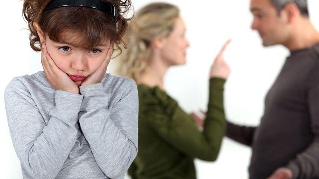 Un divorce ne laisse jamais les enfants indifférents.  Auremar Fotolia [Auremar - Fotolia]