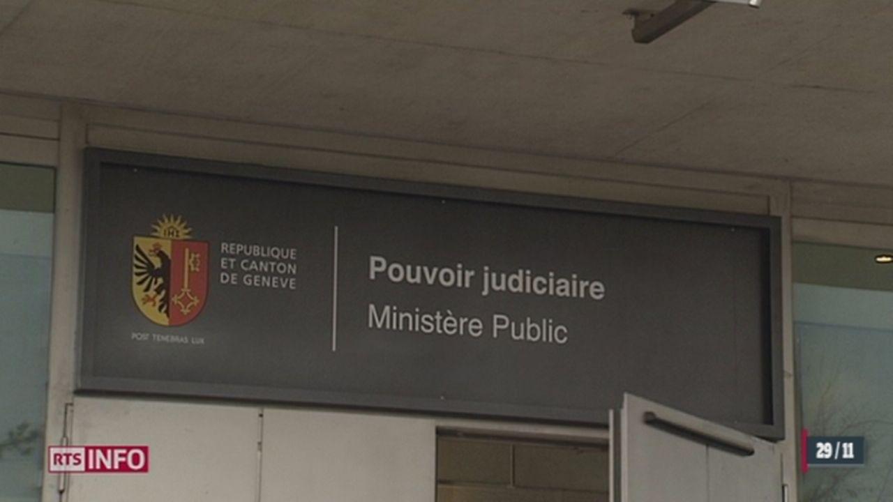 GE: la justice soupçonne la famille Khrapunov de tremper dans le blanchiment d'argent