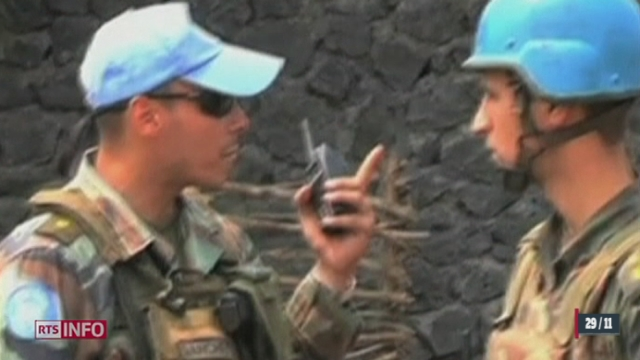 République Démocratique du Congo: les rebelles du M23 ont débuté leur retrait de la ville de Goma