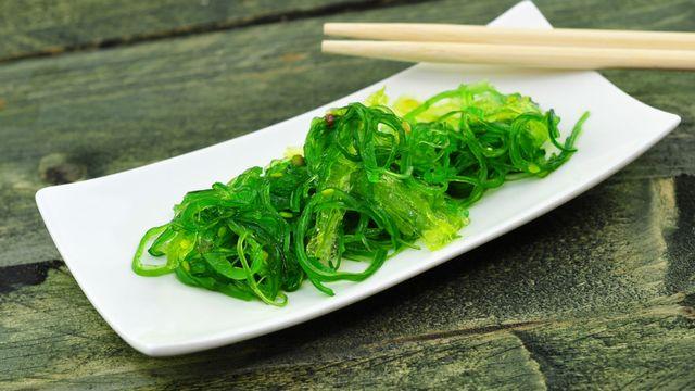Les algues comestibles ont une grande valeur nutritive et gustative. [photocrew - Fotolia]