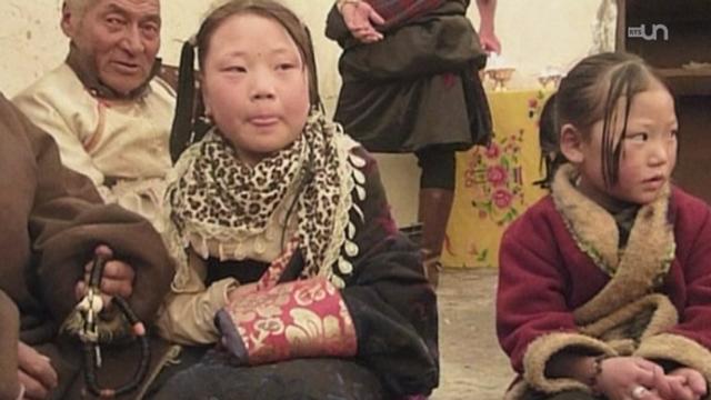 Tibet: l'arme de l'immolation