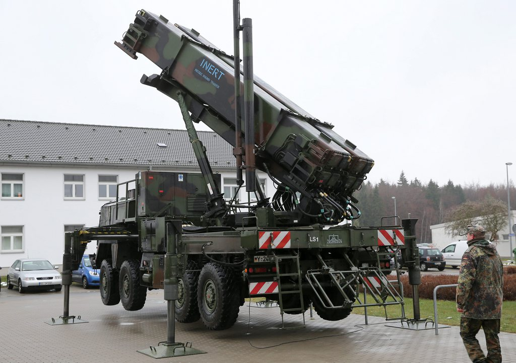 MissilePatriot