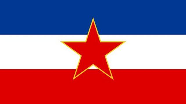 Yugoslavia [Wikimedia commons]