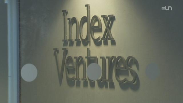 Portrait d'Index Ventures, l'entreprise derrière Skype et HouseTrip, élu start-up de l'année