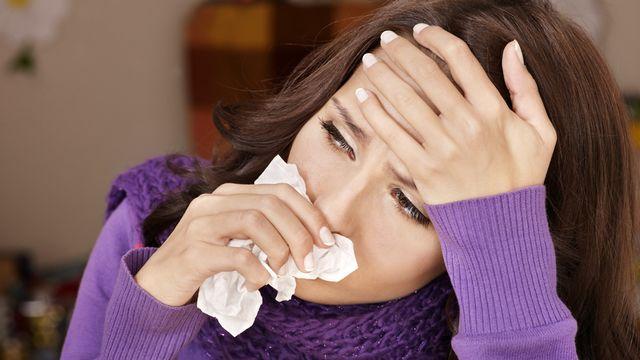 Les traitements pour la grippe se diversifient. [Fotolia]