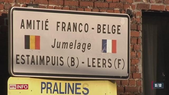 L'acteur français Gérard Depardieu fait sensation avec son départ assumé en Belgique