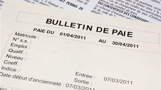 Travail Suisse va exiger une augmentation de salaire de un à deux et demi pour cent pour 2013. [Alexi TAUZIN - Fotolia.com]