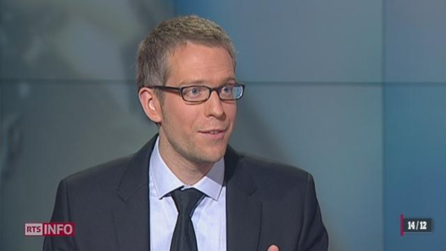 UBS risque de payer un milliard de dollars pour avoir manipulé le taux Libor