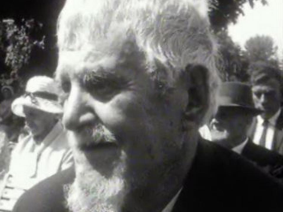 René Morax [TSR 1962]