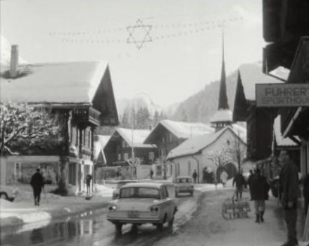 Gstaad 1966